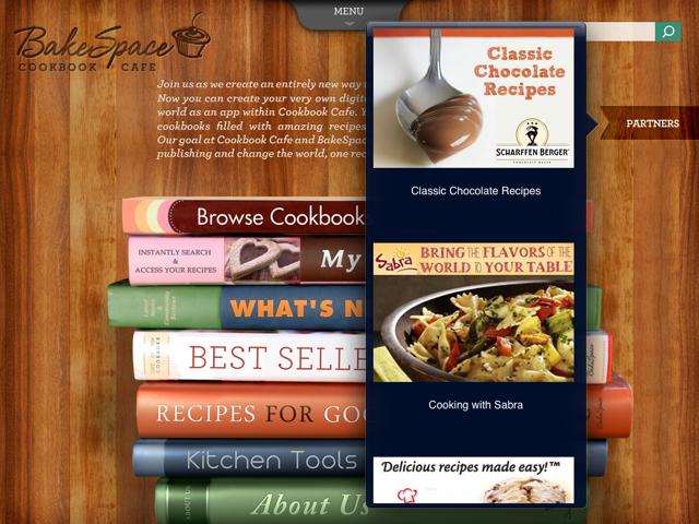 cookbook cafe make your own cookbook